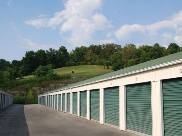 Storage Rentals of America - Ashland 6800 Midland Trail Road Ashland, KY - Photo 6