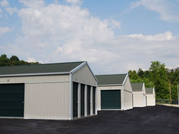 Storage Rentals of America - Ashland 6800 Midland Trail Road Ashland, KY - Photo 7