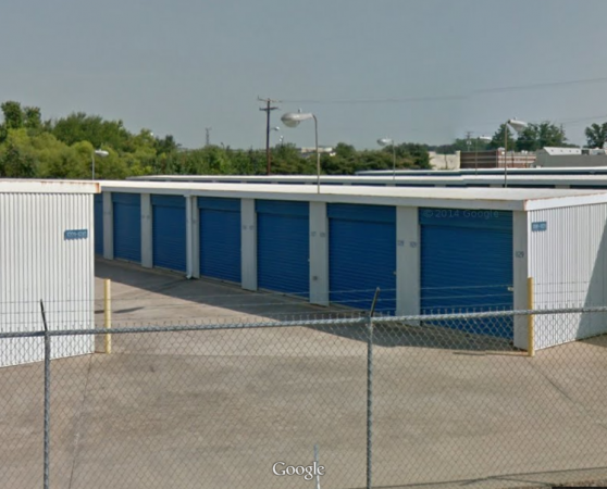 Haywood Congaree Self Storage 638 Congaree Road Greenville, SC - Photo 1
