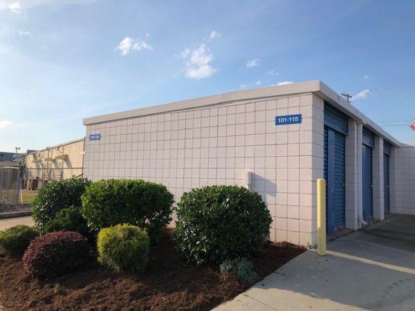 Haywood Congaree Self Storage 638 Congaree Road Greenville, SC - Photo 3