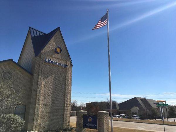 Life Storage - Allen 908 Allen Central Drive Allen, TX - Photo 5