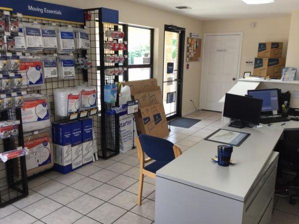 Life Storage - Allen 908 Allen Central Drive Allen, TX - Photo 1