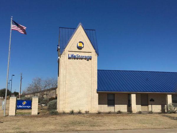 Life Storage - Allen 908 Allen Central Drive Allen, TX - Photo 0