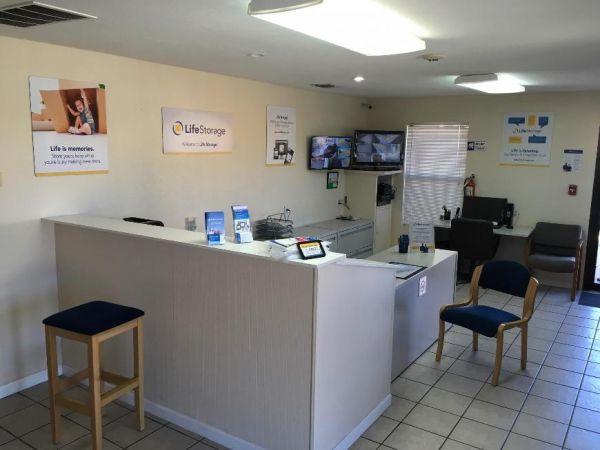 Life Storage - Allen 908 Allen Central Drive Allen, TX - Photo 2