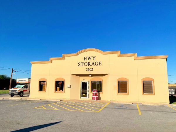 Hwy Storage - South Pharr 2802 South Cage Boulevard Pharr, TX - Photo 2