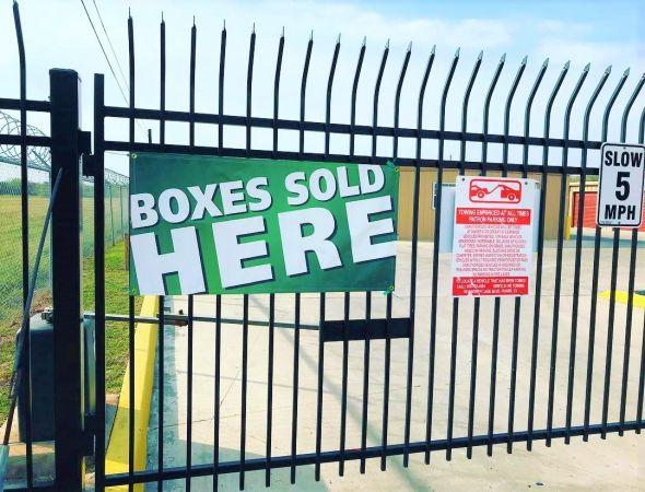 Hwy Storage - South Pharr 2802 South Cage Boulevard Pharr, TX - Photo 4