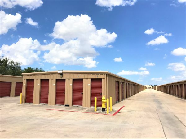 Hwy Storage - South Pharr 2802 South Cage Boulevard Pharr, TX - Photo 10