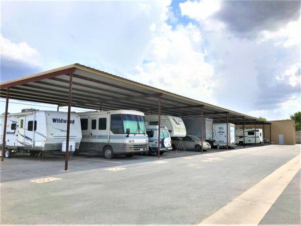 Hwy Storage - South Pharr 2802 South Cage Boulevard Pharr, TX - Photo 19