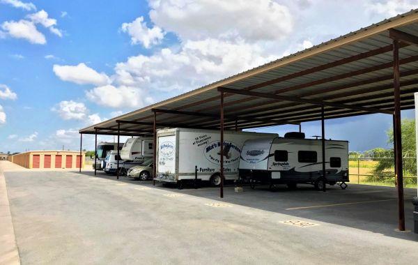 Hwy Storage - South Pharr 2802 South Cage Boulevard Pharr, TX - Photo 20