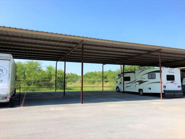 Hwy Storage - South Pharr 2802 South Cage Boulevard Pharr, TX - Photo 21