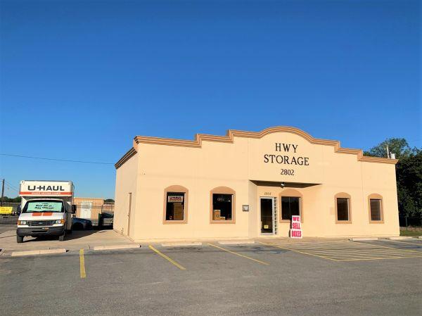 Hwy Storage - South Pharr 2802 South Cage Boulevard Pharr, TX - Photo 22