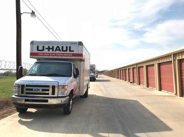 Hwy Storage - South Pharr 2802 South Cage Boulevard Pharr, TX - Photo 24