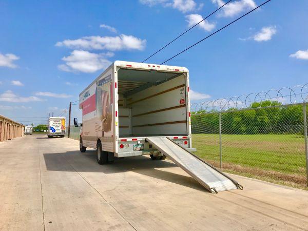 Hwy Storage - South Pharr 2802 South Cage Boulevard Pharr, TX - Photo 25