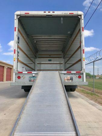Hwy Storage - South Pharr 2802 South Cage Boulevard Pharr, TX - Photo 26