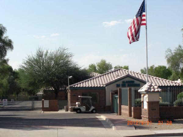 StorQuest - Tempe/Warner 1835 E Warner Rd Tempe, AZ - Photo 0