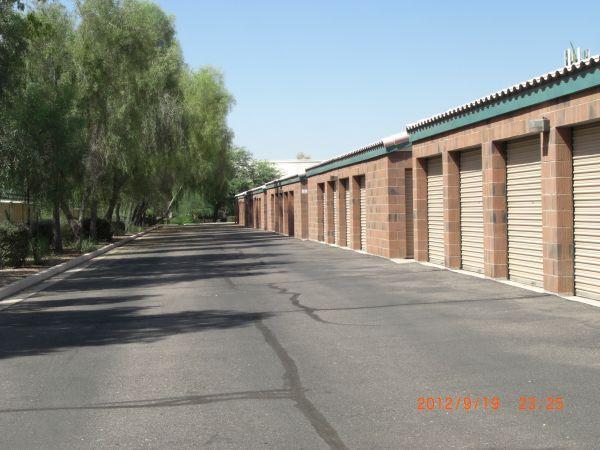 StorQuest - Tempe/Warner 1835 E Warner Rd Tempe, AZ - Photo 1