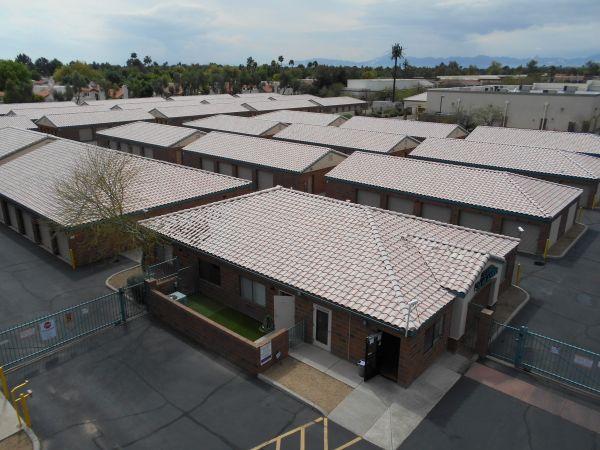 StorQuest - Tempe/Warner 1835 E Warner Rd Tempe, AZ - Photo 2