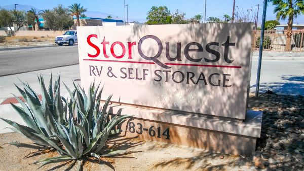 StorQuest - Indio/Adobe 83614 DR. CARREON INDIO, CA - Photo 6