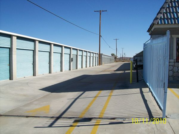 Storage Solution Yucca Valley (East) 6625 Prescott Ave Yucca Valley, CA - Photo 3