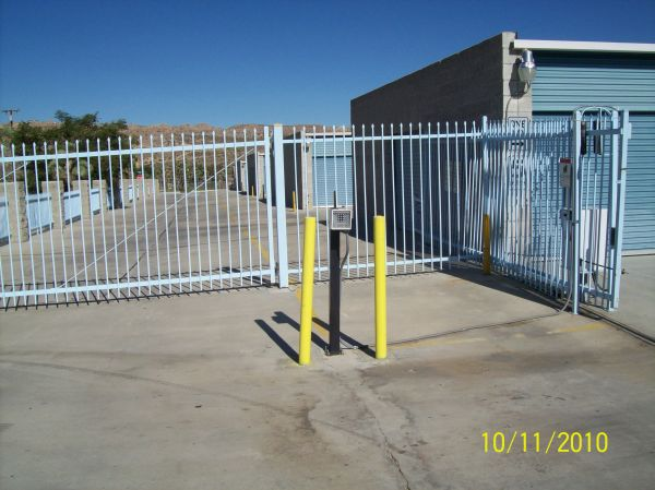 Storage Solution Yucca Valley (East) 6625 Prescott Ave Yucca Valley, CA - Photo 4