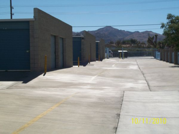 Storage Solution Yucca Valley (East) 6625 Prescott Ave Yucca Valley, CA - Photo 6