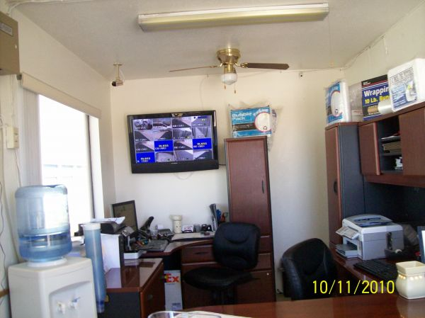 Storage Solution Yucca Valley (East) 6625 Prescott Ave Yucca Valley, CA - Photo 7