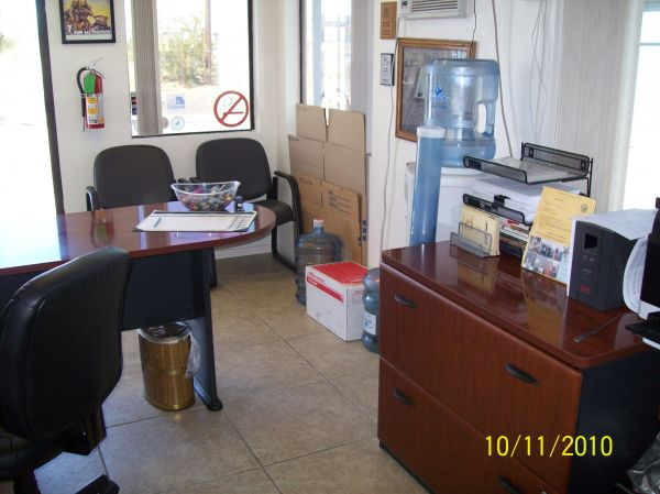 Storage Solution Yucca Valley (East) 6625 Prescott Ave Yucca Valley, CA - Photo 8