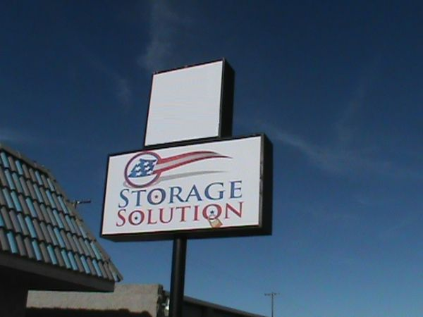 Storage Solution Yucca Valley (East) 6625 Prescott Ave Yucca Valley, CA - Photo 11