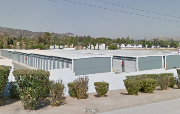 Grand Ave Storage 33033 Riverside Dr Lake Elsinore, CA - Photo 1