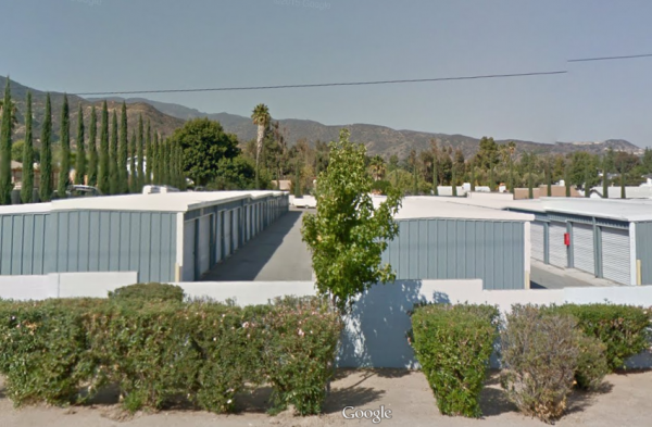 Grand Ave Storage 33033 Riverside Dr Lake Elsinore, CA - Photo 2