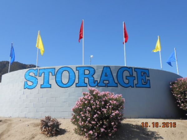 Grand Ave Storage 33033 Riverside Dr Lake Elsinore, CA - Photo 3