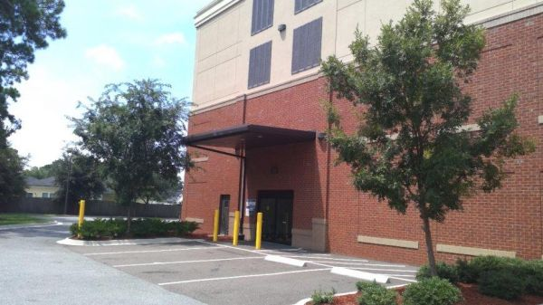 Life Storage - Jacksonville - Beach Boulevard 14130 Beach Boulevard Jacksonville, FL - Photo 1