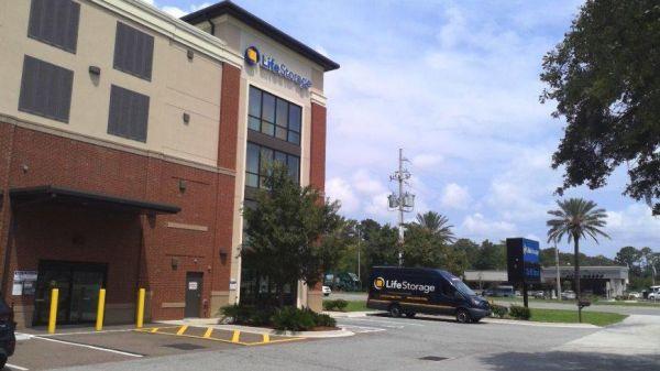 Life Storage - Jacksonville - Beach Boulevard 14130 Beach Boulevard Jacksonville, FL - Photo 8