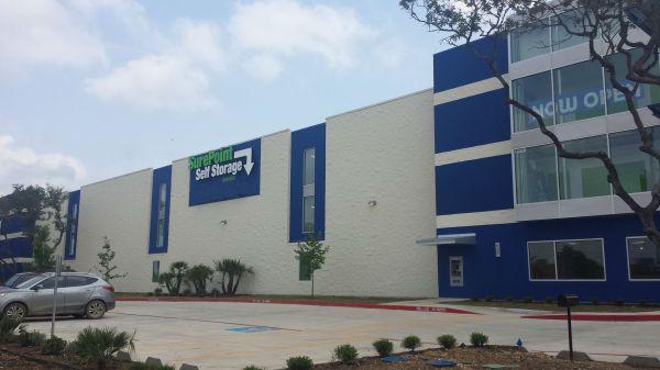 SurePoint Self Storage - Shavano 13326 Northwest Military Highway San Antonio, TX - Photo 0