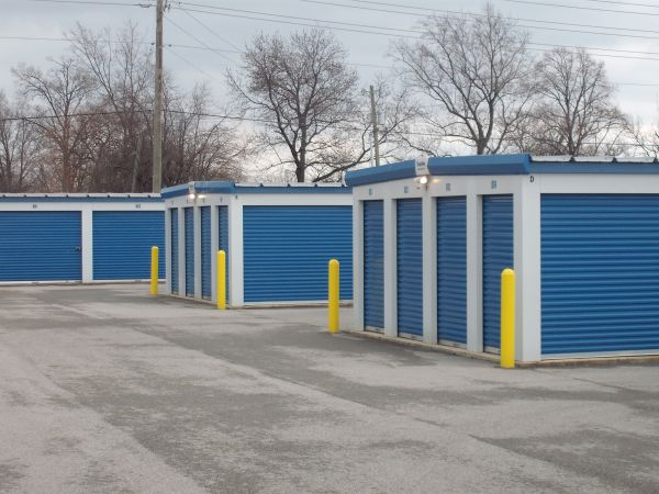 Storage of America - 62nd 4225 W 62nd St Indianapolis, IN - Photo 1