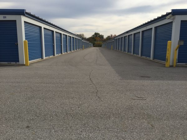 Storage of America - 62nd 4225 W 62nd St Indianapolis, IN - Photo 2