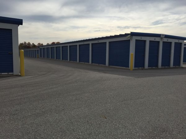 Storage of America - 62nd 4225 W 62nd St Indianapolis, IN - Photo 3