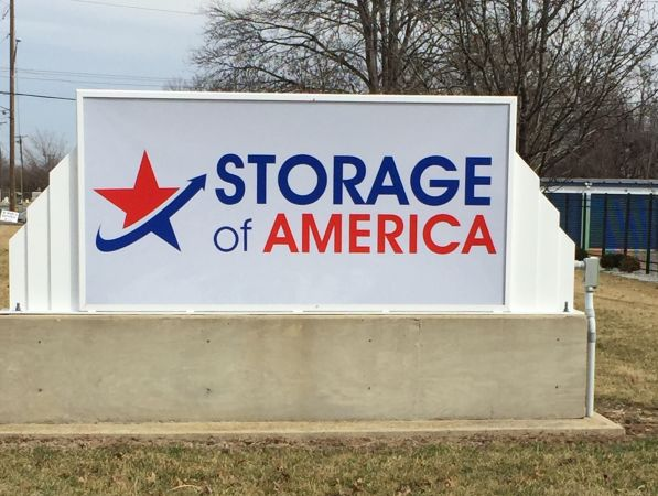 Storage of America - 62nd 4225 W 62nd St Indianapolis, IN - Photo 4