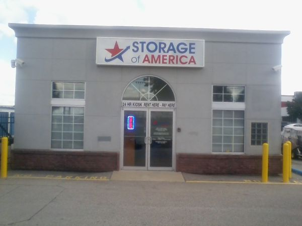 Storage of America - 62nd 4225 W 62nd St Indianapolis, IN - Photo 0