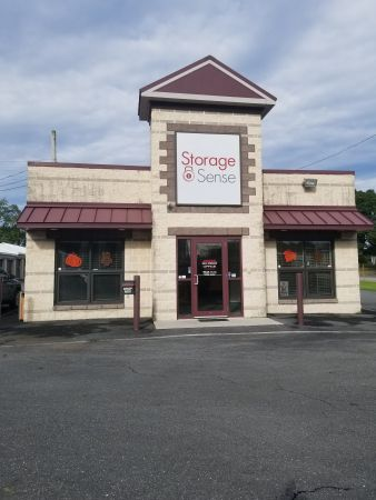 Storage Sense - Carlisle 906 Newville Rd Carlisle, PA - Photo 1