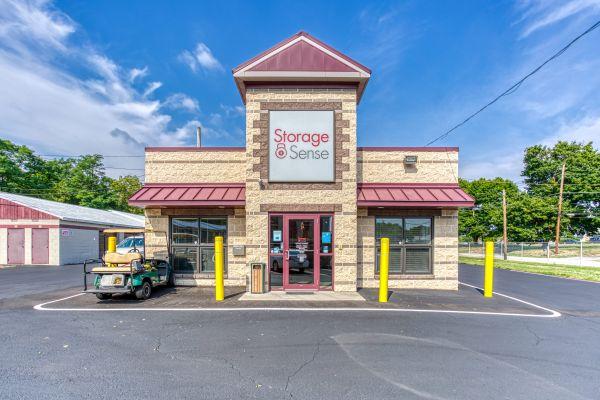 Storage Sense - Carlisle 906 Newville Rd Carlisle, PA - Photo 8