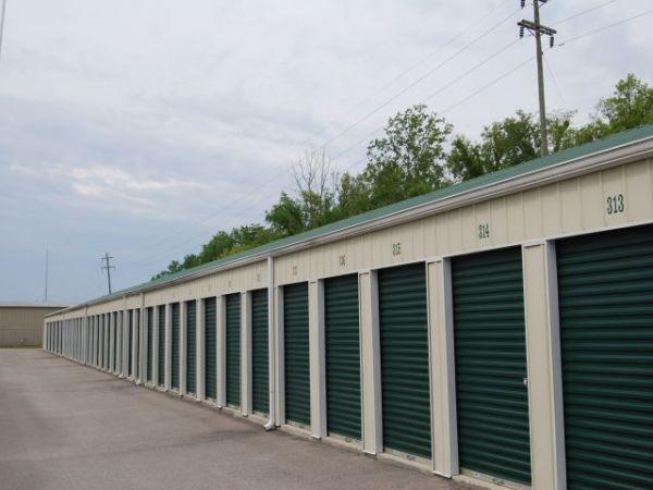 Storage Rentals of America - Berea 221 Pauline Dr Berea, KY - Photo 4