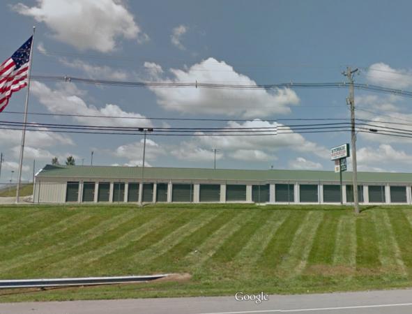 Storage Rentals of America - Mount Sterling 1060 Camargo Rd Mount Sterling, KY - Photo 2