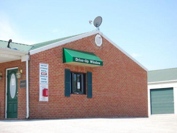 Storage Rentals of America - Mount Sterling 1060 Camargo Rd Mount Sterling, KY - Photo 3