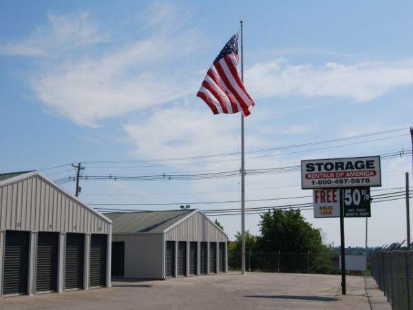 Storage Rentals of America - Mount Sterling 1060 Camargo Rd Mount Sterling, KY - Photo 5