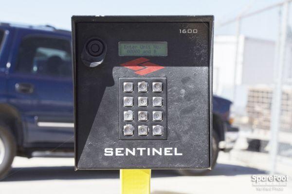 Lockbox Storage 2304 N Interstate 35e Carrollton, TX - Photo 3