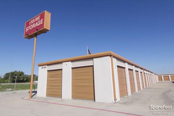 Lockbox Storage 2304 N Interstate 35e Carrollton, TX - Photo 0