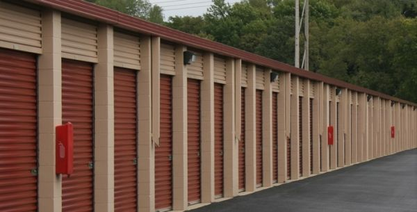 Southern Dunes Self-Storage 7425 Wellingshire Blvd Indianapolis, IN - Photo 1