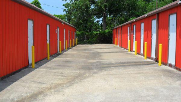 Self Service Storage - 1804 N. Frazier 1804 North Frazier Street Conroe, TX - Photo 3