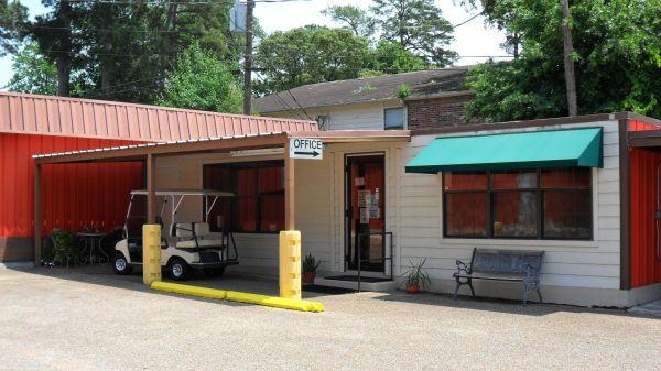 Self Service Storage - 1804 N. Frazier 1804 North Frazier Street Conroe, TX - Photo 2
